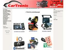 Cartronic A/S