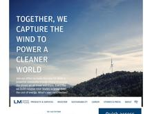 Lm Wind Power A/S