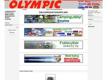 Olympic Komplementarselskab A/S