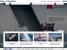 X-Yachts Produktion ApS